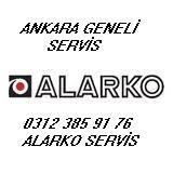 ANKARA ALARKO KOMBİ SERVİSİ